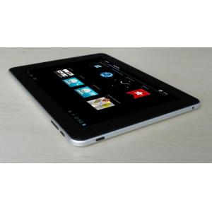 China 7 inch 3G MTK8377 Dual core android tablet pc with GPS and Bluetooth, Dual sim card support on sale