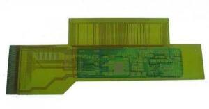 China Rigid-flex FPC PI PCBA IT180 TG180 TG170 and rigid flex circuits on sale