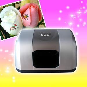 China Flower Art Printer on sale