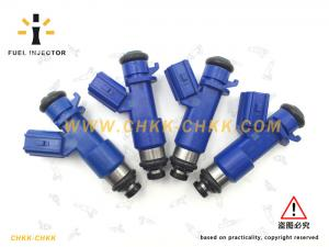 China 16450-RWC-A01 OEM Honda Fuel Injector For Honda Acura Civic RDX Integra RSX K20 K24 B16 B18 on sale