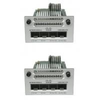 Cisco 3850 Switch Catalyst C3850-NM-2-10G 2-Port 10Gb SFP+ Module