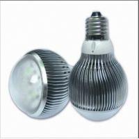 High power JDR 6*1W Base E27 Lens 120 degrees brightest led bulb white