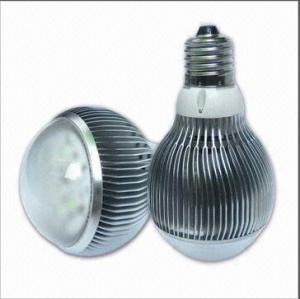 China High power JDR 6*1W Base E27 Lens 120 degrees brightest led bulb white on sale
