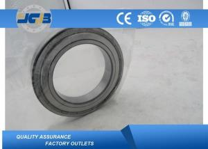 China Chrome Steel Single Row Deep Groove Ball Bearing Koyo Ntn Nsk Nachi 6015 75x115x20 on sale