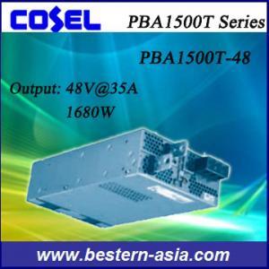 China Cosel 1500W 24V AC-DC Power Supply:  PBA1500F-24 on sale