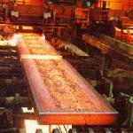 Billette rectangulaire R8m - machine de dalle d'économies d'énergie de coulée continue de R12m pour l'acier