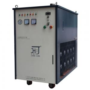 China Browns Gas Generator HQ-6000(Gas Flow: 6000 L/H) for Boiler, Burning, welding, cutting on sale