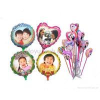 China DIY Photo Balloons on sale