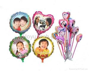 China DIY Photo Balloons on sale