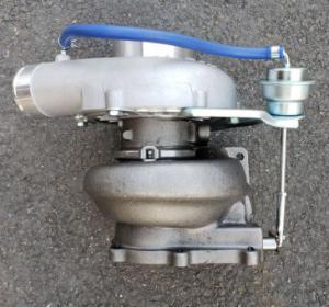 China HINO Japanese Engine Parts 700 S1760E 0M10 Turbo Assy , Japanese Truck Turbo Charger Parts for Hino 700 on sale