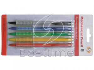 China  Novelty attractive school 0.7mm Mechanical Pencils with colored lead MT5047 on sale