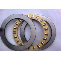 81130TN Nylon Cage Thrust Roller Bearing For High Power Marine Gear Box