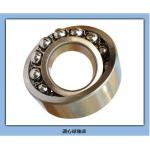 High Speed Self Aligning Ball Bearing 2317m Low Noise With Brass Cage