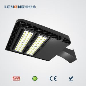 China 120lm/W Brightness Smd 3030 Luminous Led Landscape Lighting 120w Led Shoebox Light on sale
