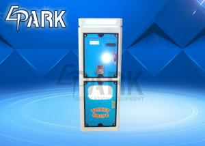 China Ticket House EPARK Game Lottery Collecting Cutter Machine For Receipt on sale