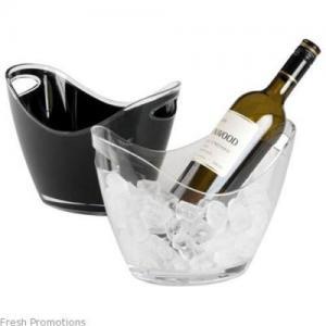 China Ice Bucket Acrylic on sale