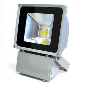 China 2012 HOT SALE outdoor led flood light 100w on sale