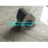 China Material especial no aliado inconsútil 20G del tubo de Omega de la tubería de acero para las calderas on sale