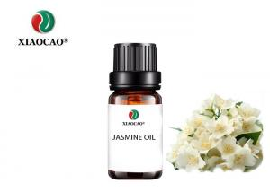 China Bulk Female Sex Aroma Pure Essential Oils Clear Oily Liquid Material Jasmine Flowers on sale