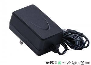 China 12V 1.5A 12 Volt Universal Power Adapter AC To DC Power Supply With CE FCC UL ROHS on sale