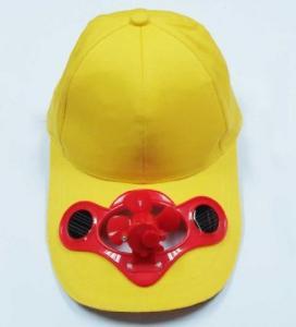 China Solar Fan Cap - IGSFC-001 on sale