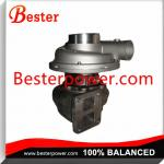 Hino P11C RHG7 Turbo 17201-E0480 24100-4011