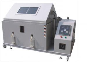 China 800L Electroplated Acetic Acid Salt Spray Test Equipment For Stainless Steel on sale