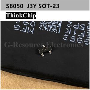 100PCS MMBT8050 SOT-23 J3Y S8050 SMD NPN transistor