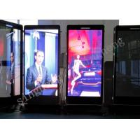 High Refresh Rate 2800 Hz Indoor Poster LED Screen Sign P2.5 Advertising Display