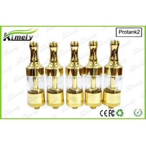 China Replaceable Drip Tip Atomizer Electronic Cigarette Refills Protank 2 Clearomizer on sale