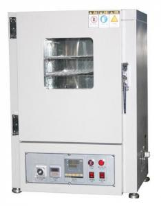 China Industrial Heating High Temperature Drying Oven Environmental Test Equipment Rapid Heating Lab Oven on sale