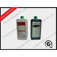 Fast Drying Metronic Industrial Inks Professional Non Halogen Certificate