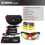 eyewear de alta qualidade do esporte 2014