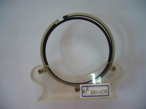 China Custom Steel Automobile Japan KAZXDE Small Model Engine Piston Rings Set on sale