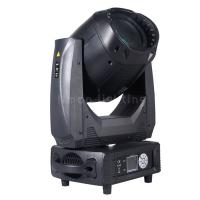 China 200W CTO CTB CMY Infinite Color Mixture LED Wash Zoom Moving Head Lights on sale