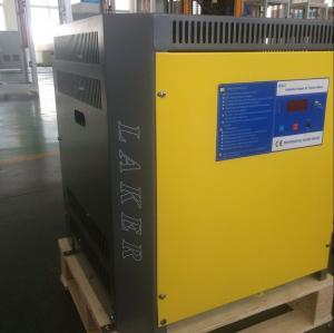 China Forklift battery charger, Intelligent charger, 48V 80A 3-phase, Input-380V on sale