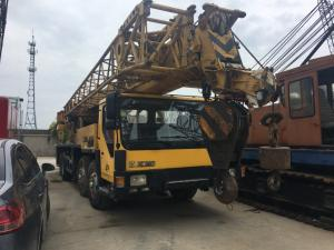QY35K 35 Ton XCMG Crane in Used Condition , Current Location