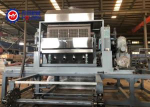 China Pulp Sundrying 3000 Pieces Per Hour Paper Egg Tray Machine on sale