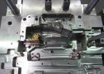 Пластиковый инжекционный метод литья отливает прототип в форму с частью на плите АБ никакие индивидуальные полость и ядр