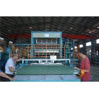Energy Saving  Paper Egg Tray Making Machine ,  Egg Box Making Machine
