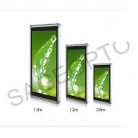 P2.4 Ultra Thin Led Displays For Advertisement , Hd Video Wall Led Display Outdoor