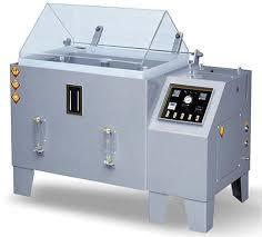 China PLC Ccontrolled Salt Spray Test Chamber NSS CASS ASS Available Ecomonical on sale
