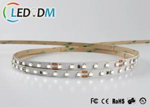 China DC12V 24V SMD 3528 PCB LED Strip 60 LEDs Waterproof With 3M Back Adhesive on sale