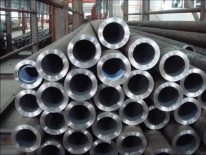 China Boiler Seamless Carbon Steel Pipes from cangzhou on sale
