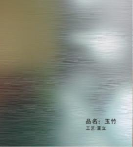 China GBYG-001   Acid etched on sale