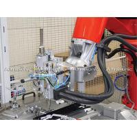 High Frequency Ultrasonic Riveting Welding Machine Gun Type For Auto Bumper Bar