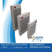 China Water Cooler for Converter Aluminum Plate Fin Heat Exchanger Inverter Radiator on sale