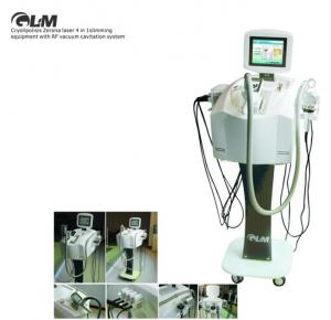 China 650nm Body Sculpting Machine Ultrasonic Cavitation Liposuction machine on sale