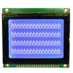 128*64 Dot Matrix Display Module , Transmissive Type LCD Graphic Module