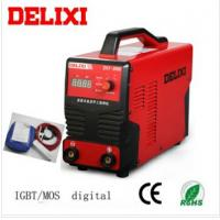 China Low Price for ZX7-200A dc MMA portable arc welding machine on sale